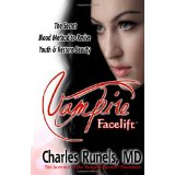 vampire facelift book cover